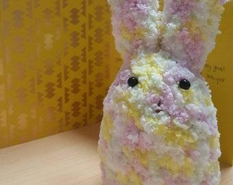 Easter Bunny egg Cozy