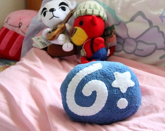 PREORDER Animal Crossing Fossil Plush Toy Plushie