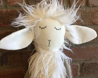 Trixie Lamb