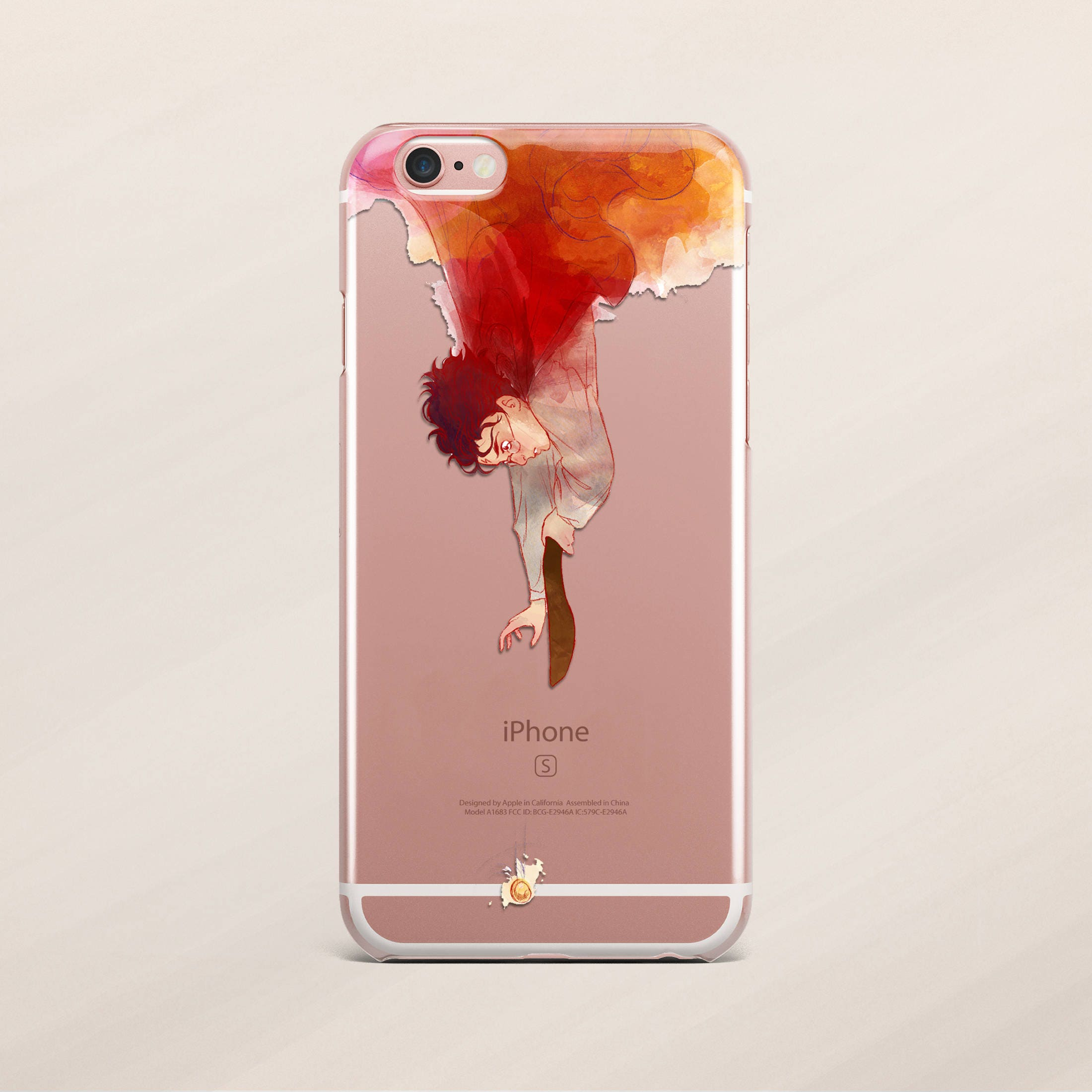 harry potter case iphone 7