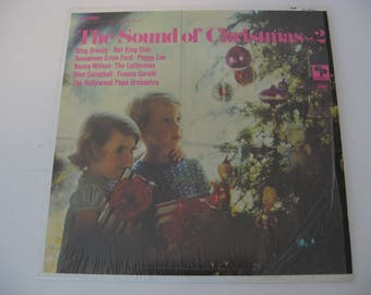 Bing Crosby, Glen Campbell and many others - The Sounds Of Christmas - Volume 2 - Circa 1968