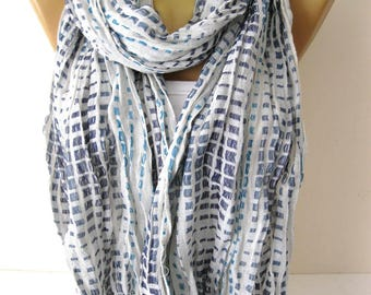 BiG SALE - Cotton Scarf ,Women scarves - fashion scarf - gift scarves -Shawl- Fashion Shawls