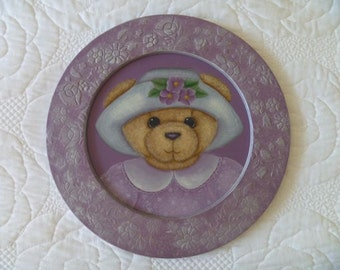 Painted Bear Picture
