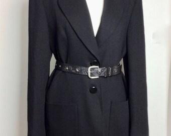 VINTAGE CLASSIC JAEGER Blazer Size 10