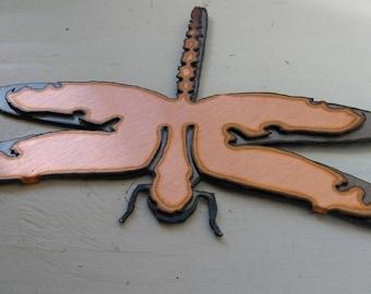 Dragonfly Ornament