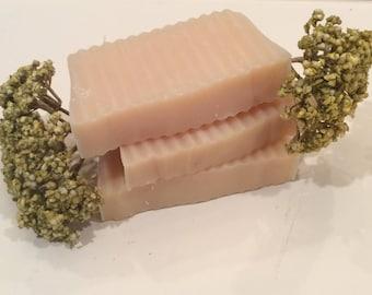 Artisan Coconut Soap Alpine Cheer*LIMITED EDITION*