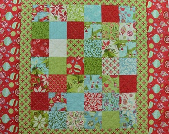 Charming Quilt # 3