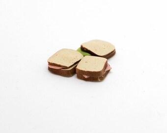 1/12th Miniature Sandwiches