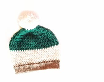 """Slouch Hat 