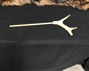 Antler Back Scratcher