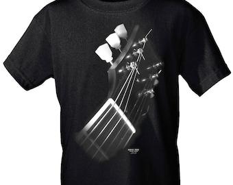Rock You music T shirt Commander Rock S M L XL XXL