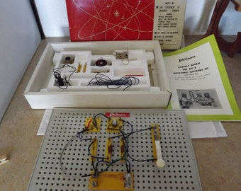 Philmore 10 in 1 Education Electronic Kit