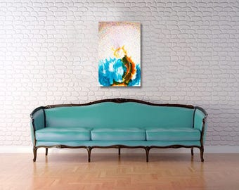 Sold -  Desires Create Memories | Contemporary Art