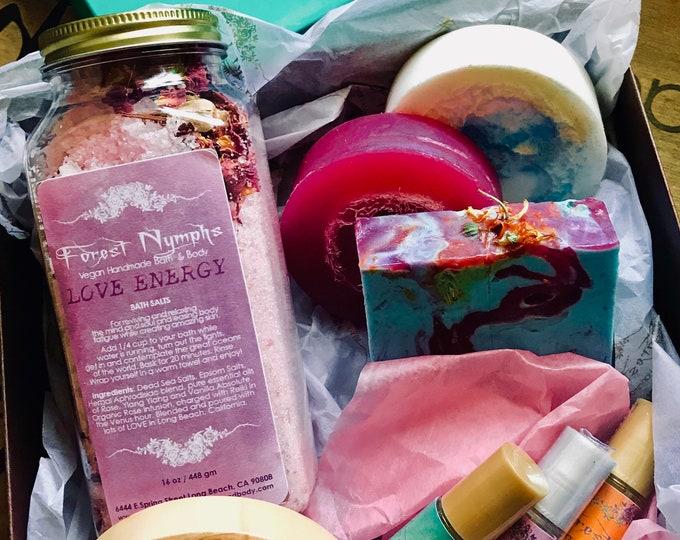 Nymph Gift Box