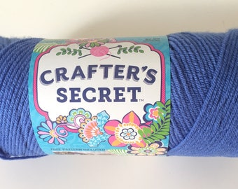 Crafter's Secret - Aran Yarn