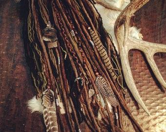 """Dread Fall """"Goddess Roots"""""""