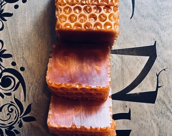 Forest Honey Soap