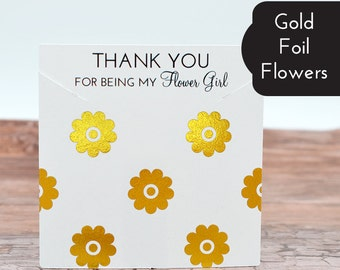 Metallic Gold Silver Foil Flowers - Custom Necklace Cards - Bows - Barrettes - Jewelry Display Cards Price Tags