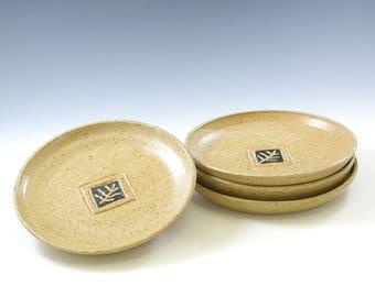 Pottery  garlic grater oil dipping bowl 6 1/2 diameter,  Serving Dish Garlic Dish Prep Dish, Gourmet Food Gift, Kitchen Gift, Housewarming