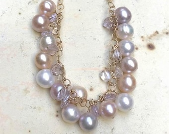 Moon Palace Necklace