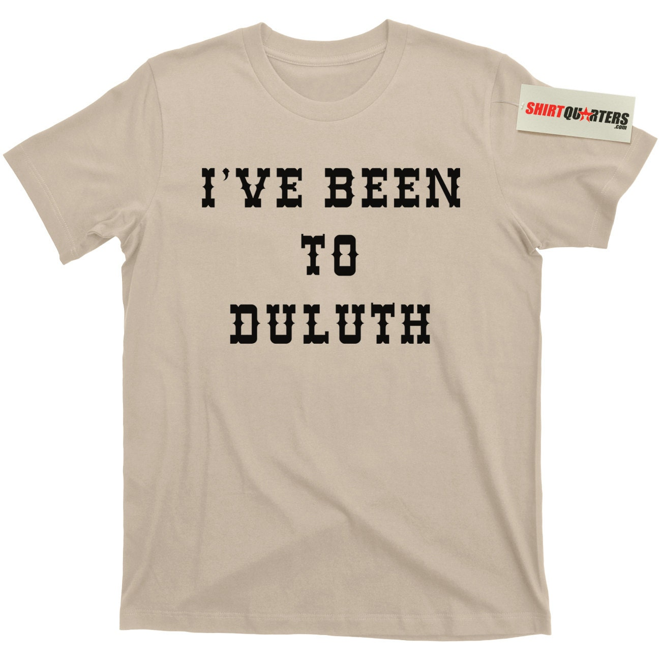 i've been to duluth minnesota mn the great outdoors wally