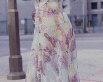 Heat Wave dress by Stella Dottir....