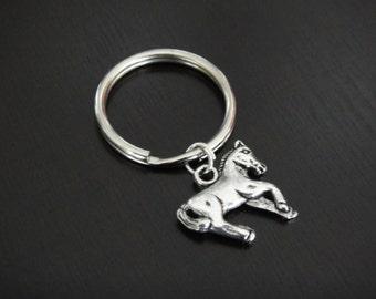 ONE Dollar Sale Horse Key Chain