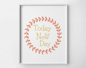 Motivational Quote, Inspirational Print, Typography Print, Inspirational Art, Motivational Poster, Positive Quote, Inspirational Quote, 0235