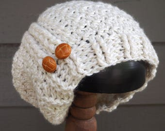 The Entwined Hat