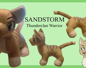 PRE-ORDER Sandstorm