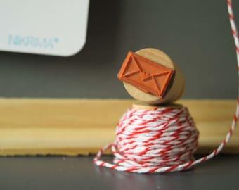 Little Love Letter Stamp