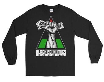 Black Economics Matters!