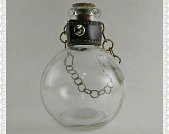 Mana Potion Bottle