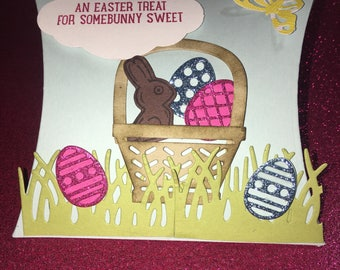 Easter favor pillow box 10ct