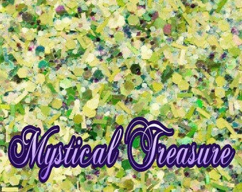 Mystical Treasure Cosmetic