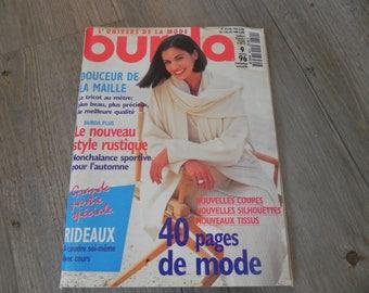 Magazine September 1996 BURDA