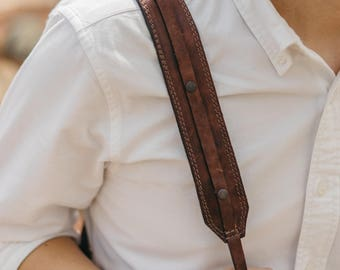 Leather Camera Strap | DSLR camera strap | Camera Straps | Best Camera Strap