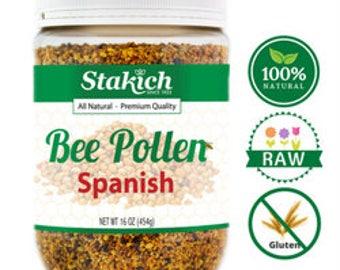 Spanish Bee Pollen Granules