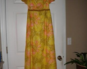 Gorgeous Vintage Emma Domb Gown