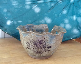 Yarn Bowl Knitting Bowl