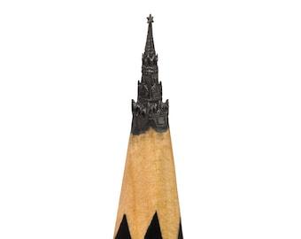 Spasskaya Tower (Kremlin Moscow)