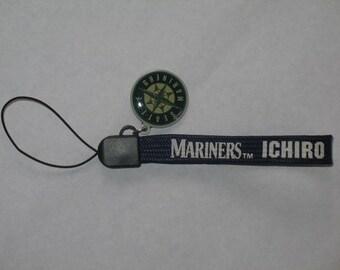 Mariner's Ichiro Suzuki Collectible