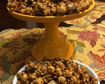 Gourmet Caramel Corn - Snacks, Sweet Treats
