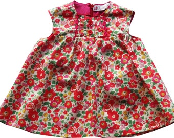 Dress baby Sonia