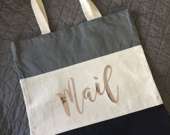 Customizable Tote Bag / Tote Bag Canvas / Tote Bag Personalized / Tote Bag Pattern
