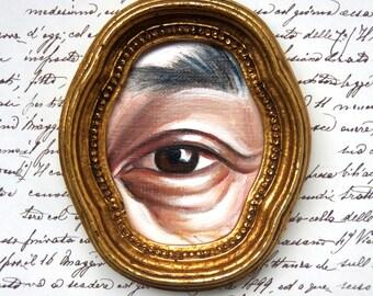 Lover's Eye : Dalaï Lama