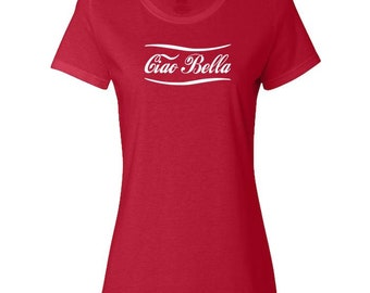 CIAO BELLA Ladies Tee