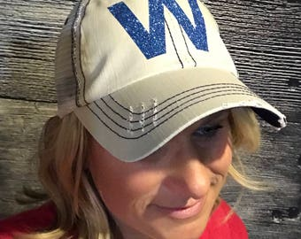 Fly the W Hat