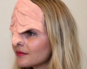 Klingon Forehead