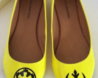 SW Flats Shoes